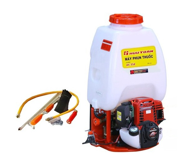 Honda HS-35B spraying machine