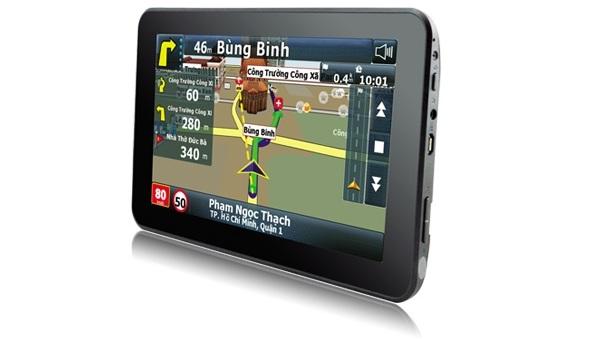 Máy định vị GPS dẫn đường VIETMAP B70