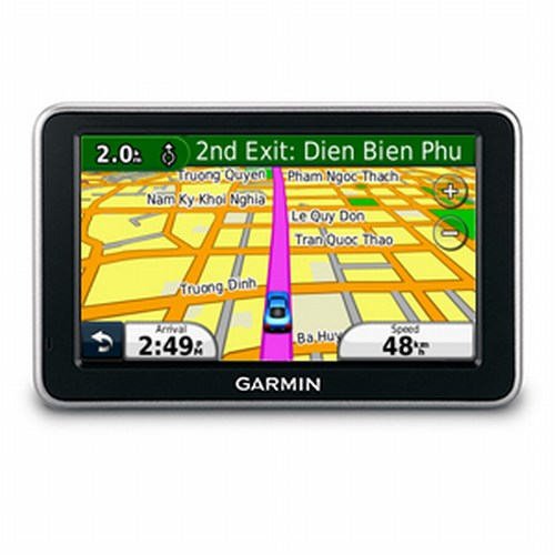 Máy định vị GPS dẫn đường Garmin Nuvi-1310