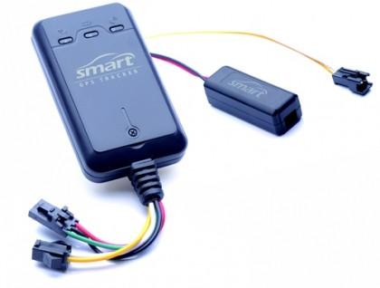 Máy định vị GPS theo dõi lộ trình xe máy TRACKER GT07