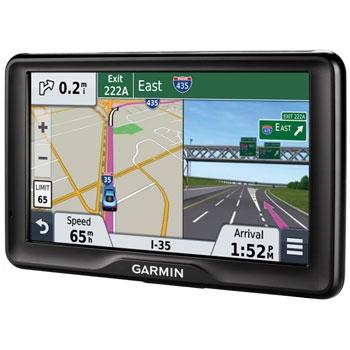 Máy định vị GPS dẫn đường Garmin Nuvi-2757LM