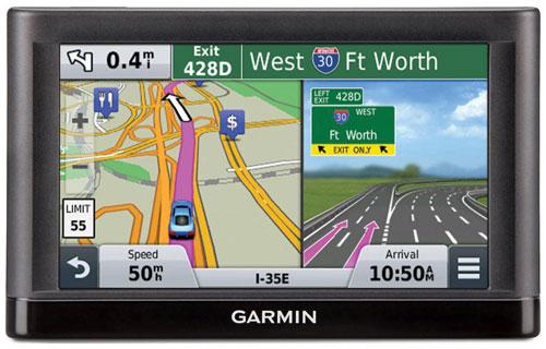 Máy định vị GPS dẫn đường Garmin Nuvi-57LM