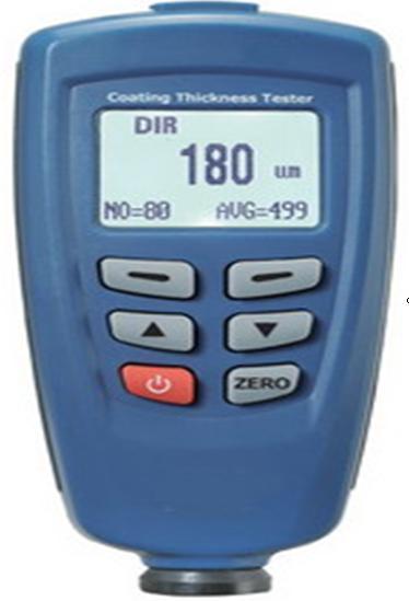 Máy đo độ dày có lớp phủ M&MPRO TIAMT15