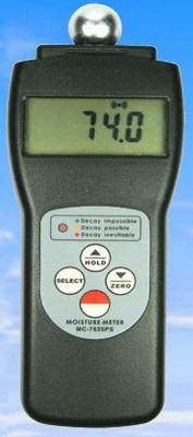 Đồng hồ đo ẩm xốp M&MPro HMMC-7825F