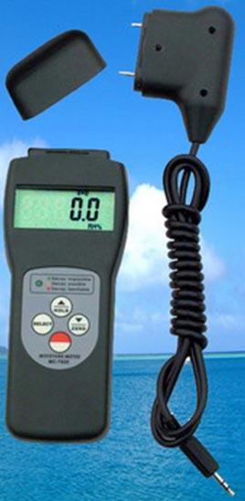 Đồng hồ đo độ ẩm M&MPro HMMC-7825PS
