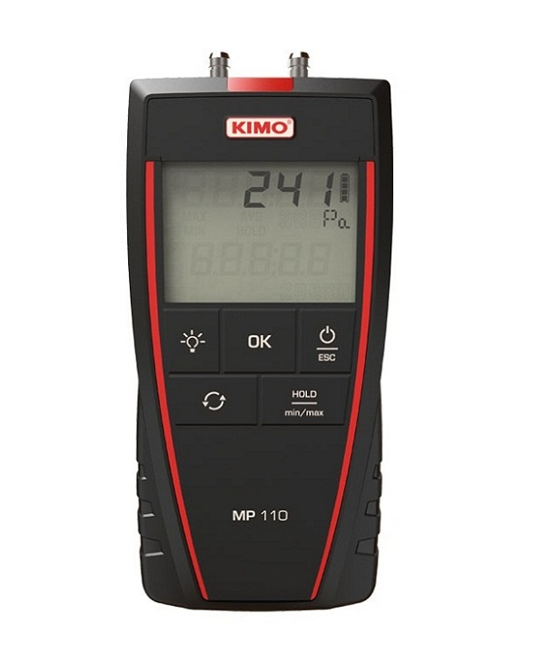 Máy đo áp suất KIMO MP110