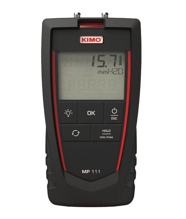 Máy đo áp suất KIMO MP111