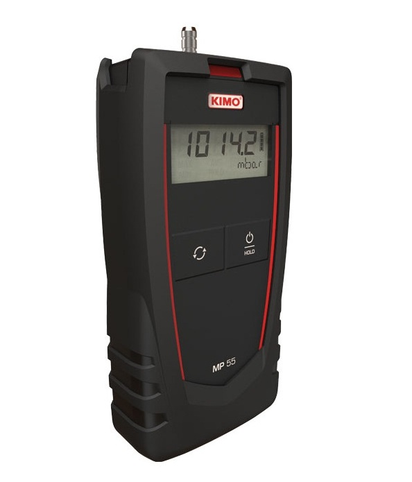 Máy đo áp suất KIMO MP55