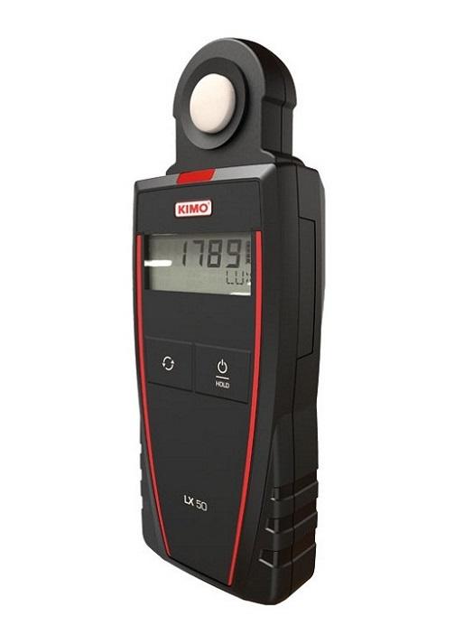 Máy đo cường độ sáng KIMO LX50