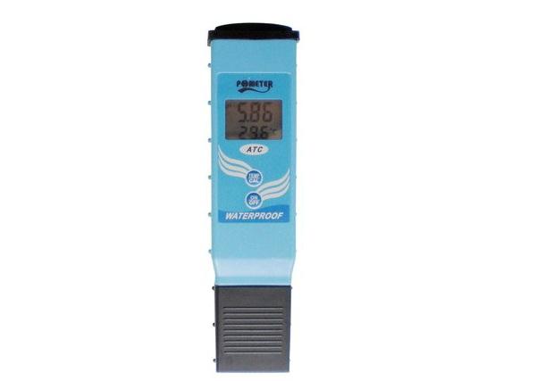 Máy đo độ pH và nhiệt độ Water Proof PHMKL-097