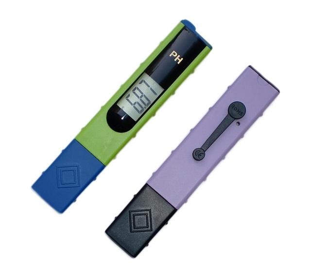 Máy đo độ pH Tigerdirect PHM-061