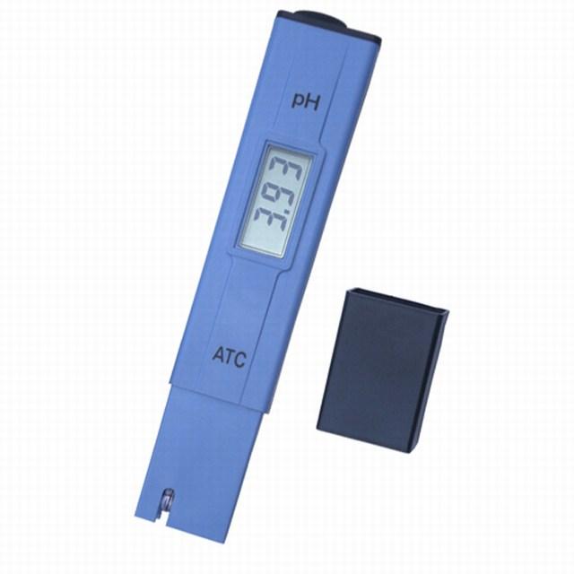 Máy đo độ pH Tigerdirect PHMKL-009(II)A