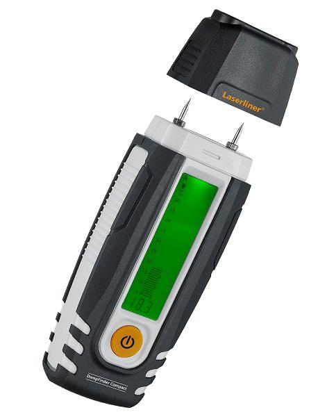 Máy đo độ ẩm vật liệu LaserLiner 082.015A