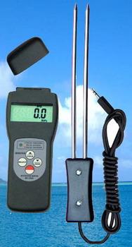 Máy đo độ ẩm vật liệu nông sản TigerDirect HMMC7825G
