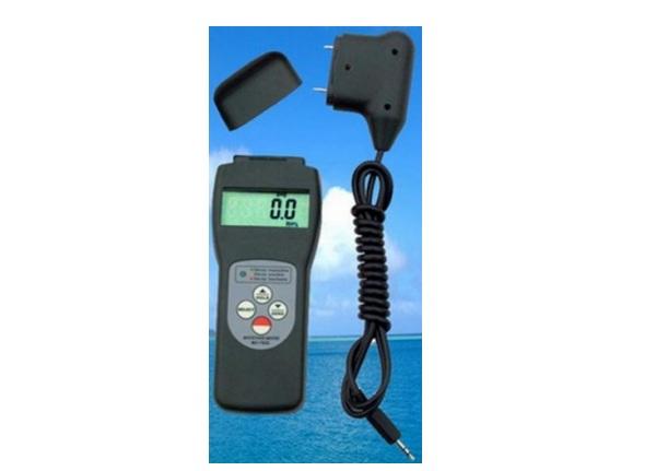 Đồng hồ đo độ ẩm đa năng TigerDirect HMMC-7825PS