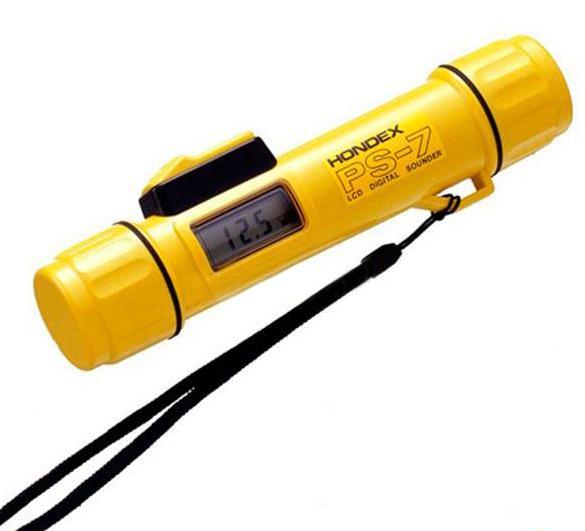 Máy đo độ sâu cầm tay HONDA HONDEX PS-7
