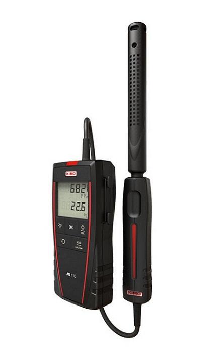 Máy đo chất lượng không khí KIMO AQ110