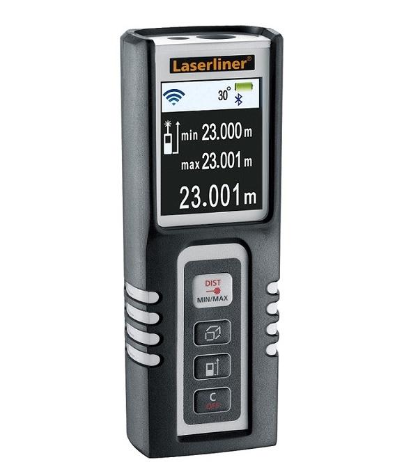 Máy đo khoảng cách LaserLiner 080.937A