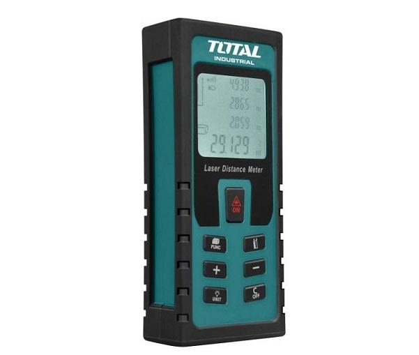 Máy đo khoảng cách tia laser TOTAL TMT5601