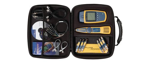 Micro Scanner 2 Professional Kit FLUKE networks
