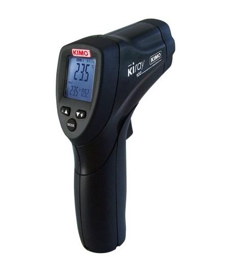 Máy đo nhiệt độ bằng hồng ngoại KIMO KIRAY100