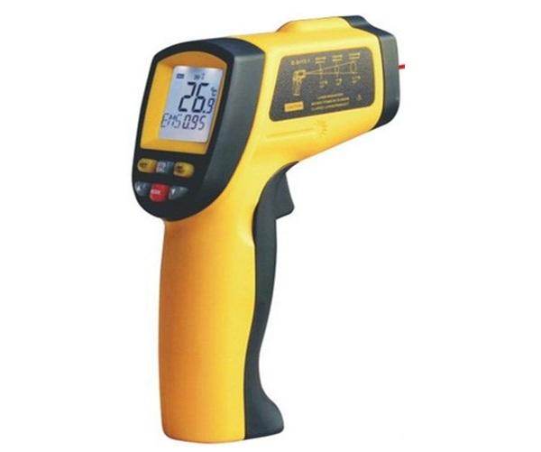 Máy đo nhiệt độ hồng ngoại TigerDirect TMAMF010