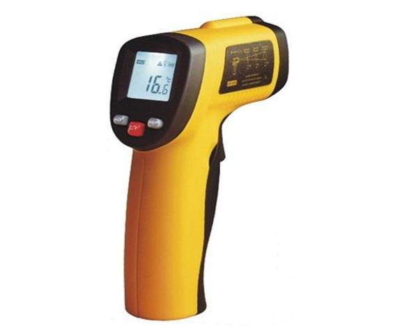 Máy đo nhiệt độ hồng ngoại TigerDirect TMAMF008
