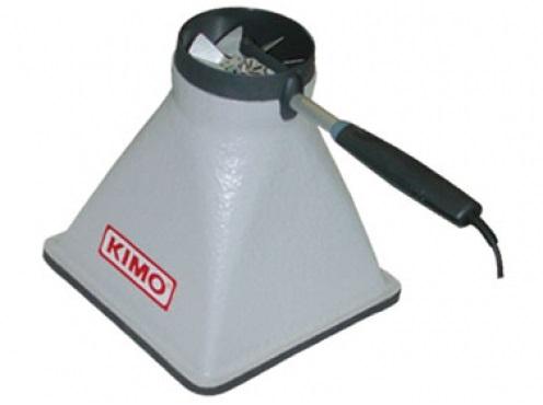 Cone đo lưu lượng gió dùng cho đầu đo hotwire KIMO K25