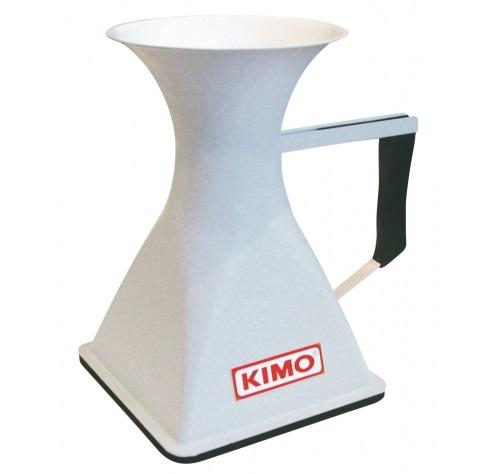 Cone đo lưu lượng gió dùng cho đầu đo hotwire KIMO K75
