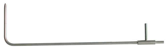 Ống PITOT loại L KIMO TPL-12-1500