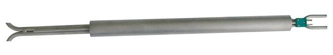 Ống PITOT kiểu S với đầu đo kiểu K KIMO TPS-08-1000-T
