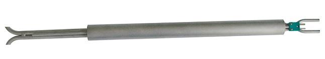 Ống PITOT kiểu S với đầu đo kiểu K KIMO TPS-08-2000-T