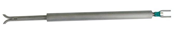 Ống PITOT kiểu S với đầu đo kiểu K KIMO TPS-08-500-T