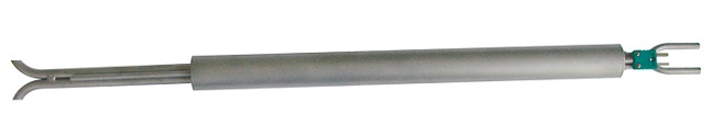 Ống PITOT kiểu S với đầu đo kiểu K KIMO TPS-08-3000-T