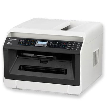 Máy Fax Laser đa chức năng Panasonic KX-MB2130