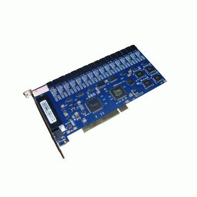Máy ghi âm điện thoại 32 lines VoiceSoft VSP-32