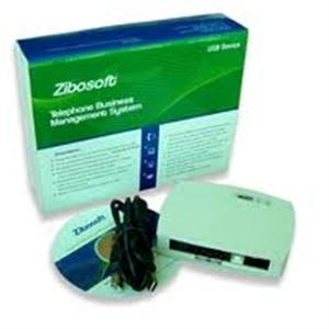 Máy ghi âm điện thoại 16 lines Zibosoft ZS-2616