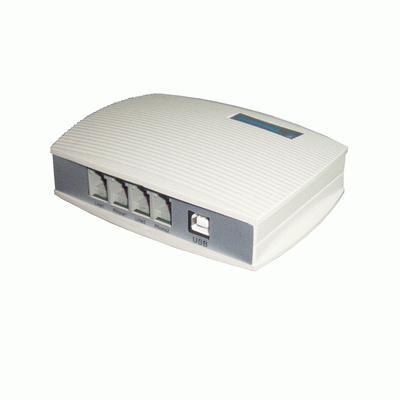 Máy ghi âm điện thoại 2 lines VoiceSoft VSP-02U