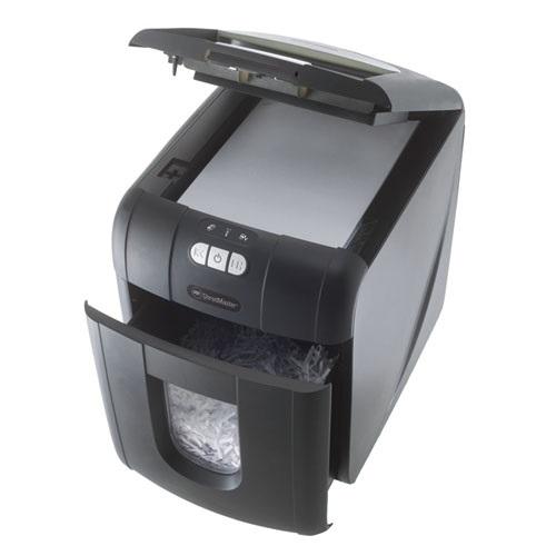 Máy hủy giấy GBC Auto+60X