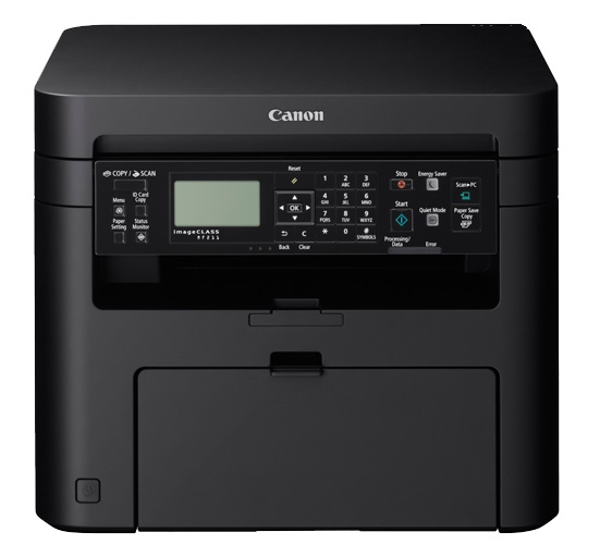 Máy in Laser đa chức năng Canon imageCLASS MF226dn