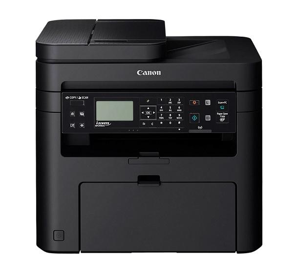 Máy in Laser không dây đa chức năng Canon MF 244Dw