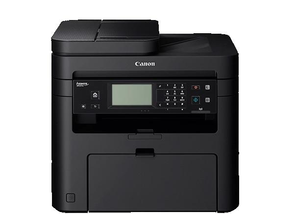 Máy in Laser không dây đa chức năng Canon MF249Dw
