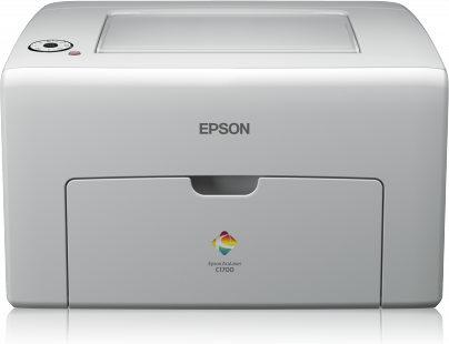 Máy in Laser màu EPSON AcluLaser C1700