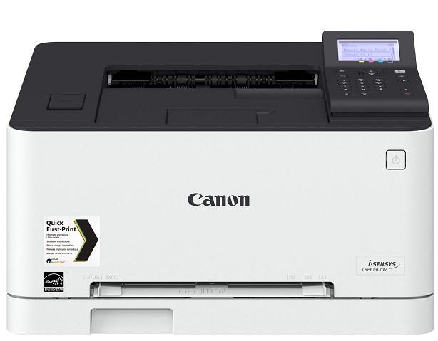 Máy in Laser màu không dây Canon LBP 613Cdw