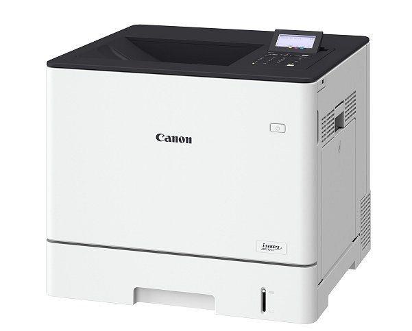 Máy in Laser màu Canon LBP 712Cx