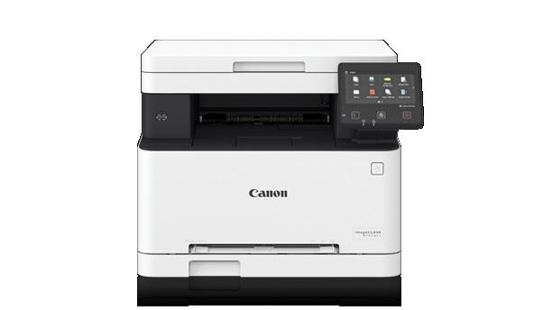Máy in Laser màu đa chức năng Canon MF631Cn