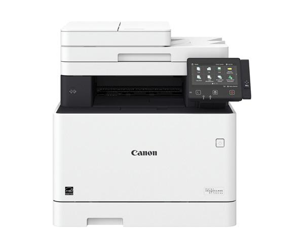 Máy in Laser màu không dây đa chức năng Canon MF735Cx