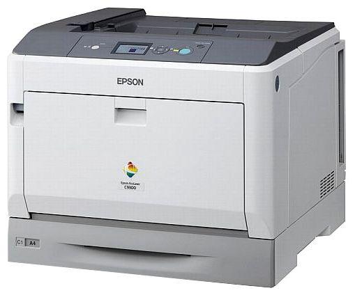 Máy in Laser màu EPSON AcuLaser C9300N