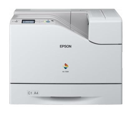 Máy in Laser màu EPSON AL-C500DN