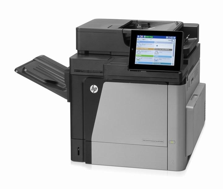 Máy in Laser màu đa chức năng HP Color LaserJet Enterprise MFP M680DN